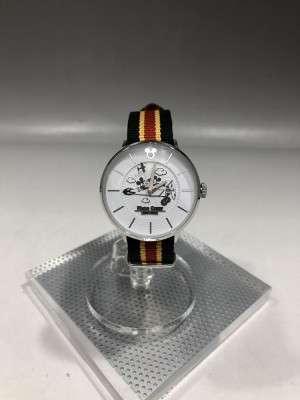 Planne Crazymi ミッキー 腕時計 買取しました!