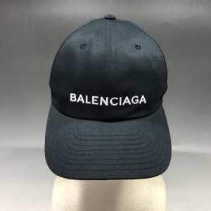 BALENCIAGA ロゴキャップ 初期型 買取しました!