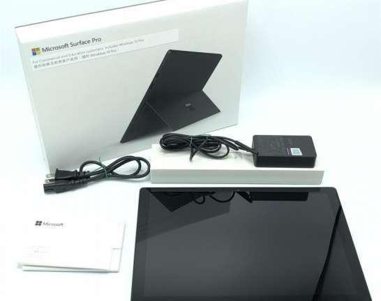 Microsoft Surface Pro 6 Core i7 買取しました!