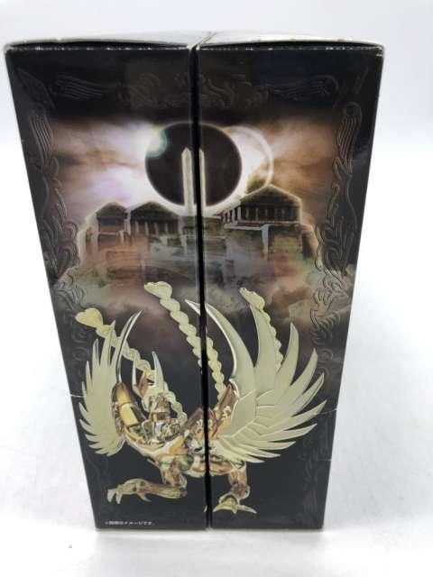 聖闘士聖衣神話 フェニックス一輝 神聖衣 10th Anniversary edition 買取しました!