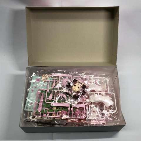 Figure-riseBust 桜ミク 買取しました!