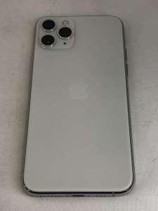SIMフリー iPhone 11 Pro 512GB シルバー 買取しました!