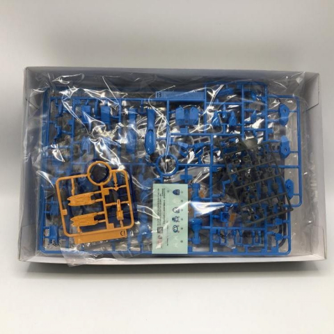HG 1/144 ガンダムバルバトス 横浜FC Ver. 買取しました!