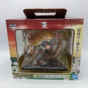 一番くじ 鬼滅の刃 ラストワン賞 煉獄杏寿郎 買取しました!