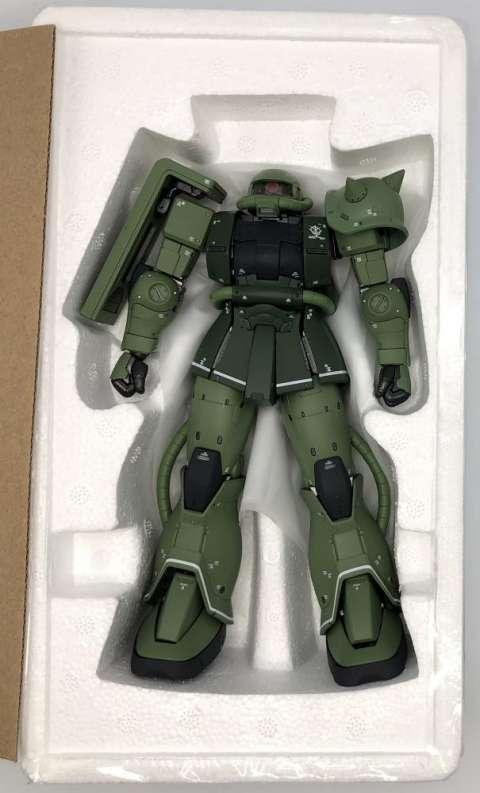 METAL COMPOSITE MS-06C ザクⅡ C型 買取しました!