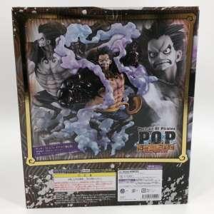 P.O.P SA-MAXIMUM モンキー・D・ルフィィ ギア4 弾む男(バウンドマン) 買取しました!
