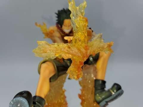 フィギュアーツZERO エース Battle Ver. 十字火 SPカラー買取しました!