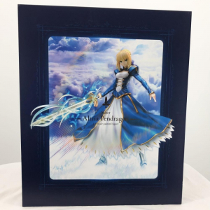 Fate/Grand Order 1/4 セイバー/アルトリア・ペンドラゴン 買取しました!