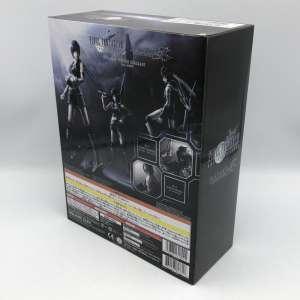 PLAY ARTS改 FF7AC ユフィ・キサラギ 買取しました!