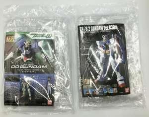 機動戦士ガンダム 30th ガンプラプレミアムBOX 買取しました!