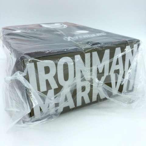 ムービー・マスターピース 1/6 アイアンマン・マーク7「アベンジャーズ」 買取しました!
