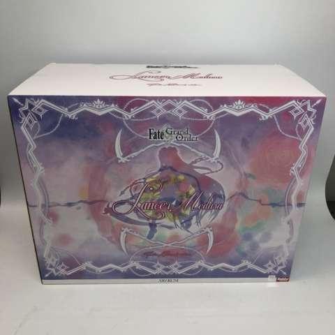 Fate/Grand Order FGO 1/7 ランサー/メドゥーサ 限定版 買取しました!