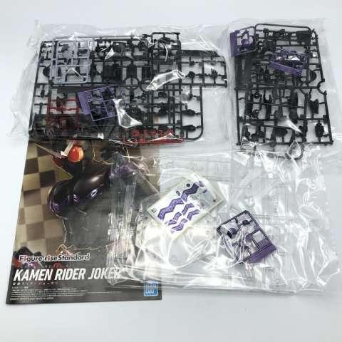 Figure-rise Standard 仮面ライダージョーカー 買取しました!