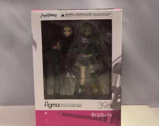 figma 重兵装型女子高生 壱 買取しました!