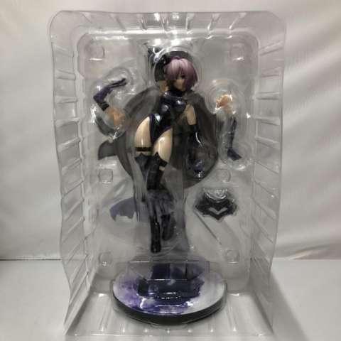 Fate/Grand Order FGO 1/7 シールダー/マシュ・キリエライト 買取しました!