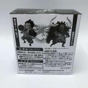 ルフィ&カイドウ ワールドコレクタブル 応募者全員サービス 第2弾 買取しました!