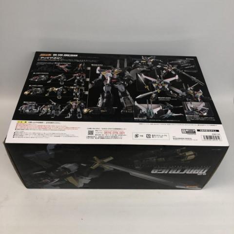 バンダイ 超合金魂 GX-13R 超獣機神ダンクーガ(リニューアルver.) 買取しました!
