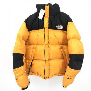 THE NORTH FACE ヌプシ ダウンジャケット  90年代 サイズL 買取しました!