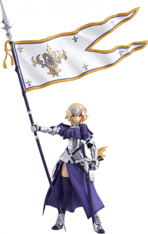 Fate/Grand Order ルーラー ジャンヌ・ダルク