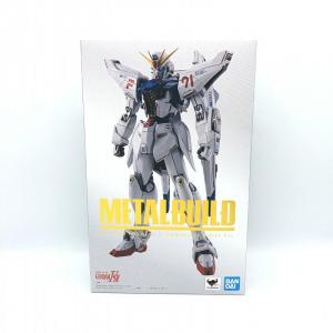 METALBUILD ガンダムF91 CHRONICLE WHITE ver. 買取しました!