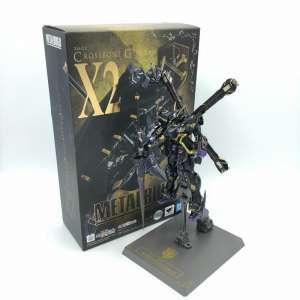 METAL BUILD クロスボーン・ガンダムX2 買取しました!