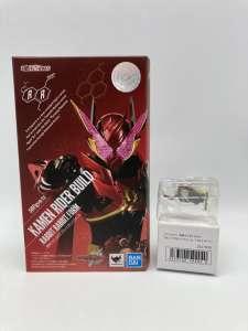 S.H.Figuarts 仮面ライダービルド ラビットラビットフォーム(魂ウェブ商店限定) 買取しました!