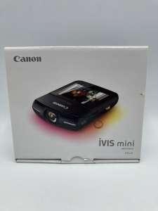 キヤノン(CANON) iVIS mini ブラック 買取しました!