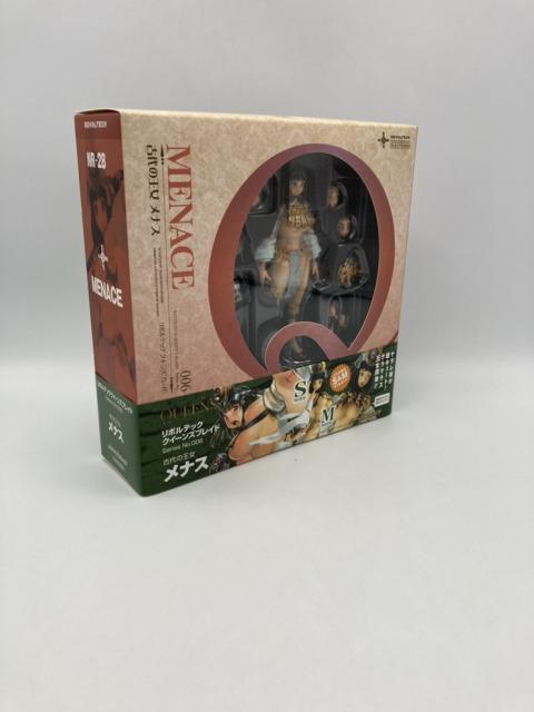 リボルテック クイーンズブレイド No.006 古代の王女メナス 「クイーンズブレイド」 買取しました!