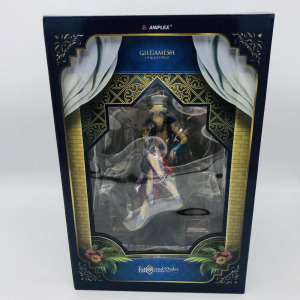 ANIPLEX+ FGO ギルガメッシュ 1/8 スケールフィギュア Fate/Grand Order 買取しました!