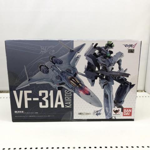 バンダイ DX超合金 VF-31A カイロス(一般機) 買取しました!