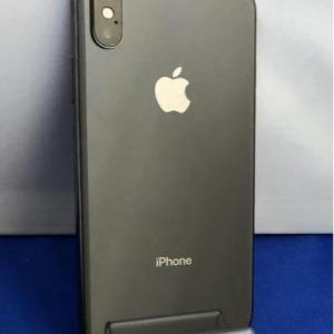 ソフトバンク iPhone X 256GB SIM解除済 買取しました!