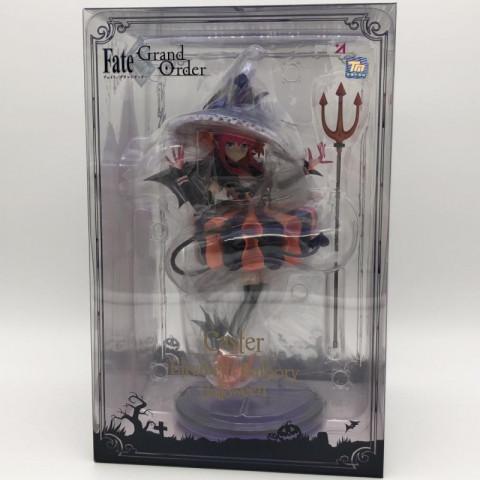 フレア Fate/Grand Order キャスター エリザベート・バートリー ハロウィン 買取しました!