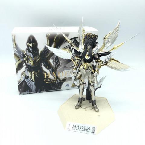 バンダイ 冥王ハーデス 15th Anniversary Ver. 聖闘士星矢 買取しました!