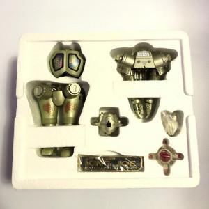 バンダイ 超合金魂 GX-37 キングジョー ウルトラセブン 買取しました!
