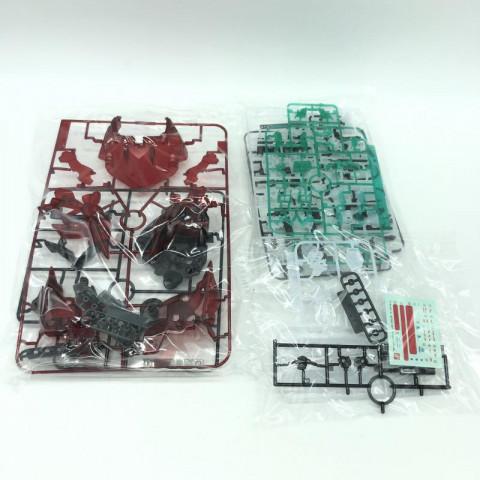 BB戦士 ガンダムベース限定 フルアーマー・ユニコーンガンダム& ネオ・ジオング [クリアカラー] 買取しました!