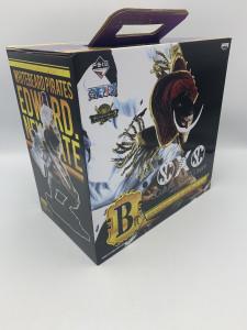 エドワード・ニューゲート 彩式 「一番くじ ワンピース メモリーズ2」 B賞 SCultures the TAG team フィギュア 買取しました!