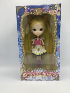 Pullip-プーリップ- スーパーセーラームーン 「美少女戦士セーラームーン」 買取しました!