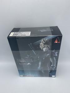 PLAY ARTS改 クラウド・ストライフ Version2 「ファイナルファンタジーVII リメイク」 買取しました!