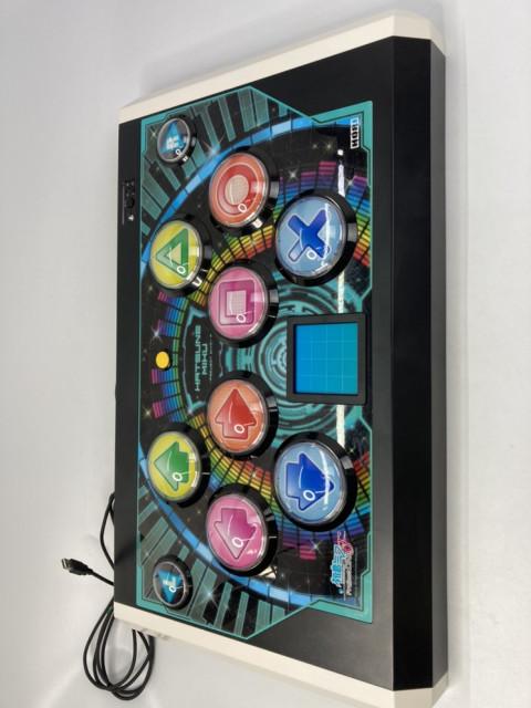 PS3用 初音ミク -Project DIVA- F 専用コントローラ  買取しました!