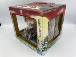 煉獄杏寿郎 ラストワンVer. 「一番くじ 鬼滅の刃~黎明に刃を持て~」 ラストワン賞 フィギュア 買取しました!