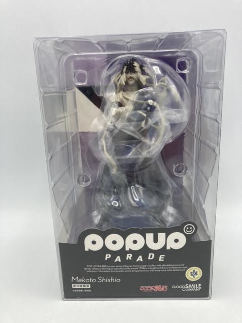 POP UP PARADE 志々雄真実 「るろうに剣心─明治剣客浪漫譚─」を 買取しました!