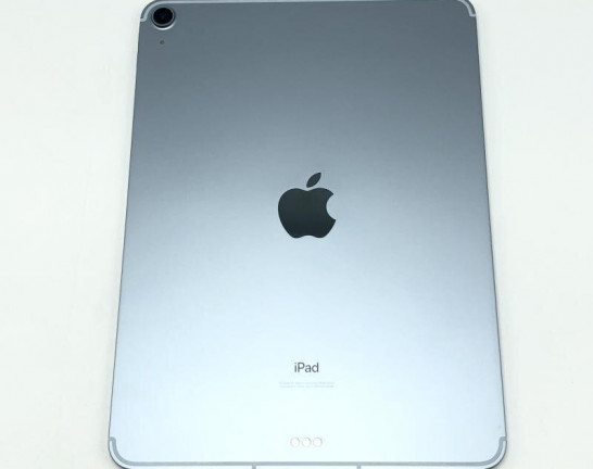 Apple iPad Air (第4世代) WiFi+Cellular 256GB 10.9インチ スカイブルー 買取しました!