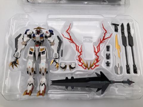METAL ROBOT魂 ガンダムバルバトスルプスレクス 「鉄血のオルフェンズ」 買取しました!