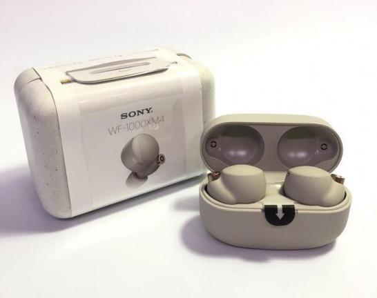 SONY ワイヤレスノイズキャンセリングステレオヘッドセット 買取しました!