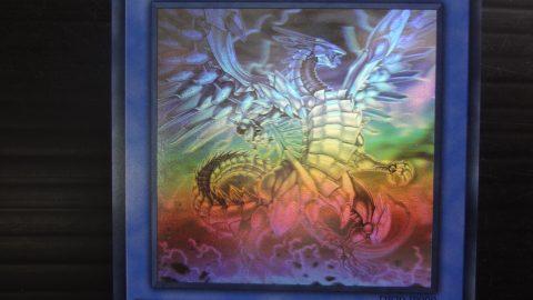 ブルーアイズ・カオス・MAX・ドラゴンを買取しました!