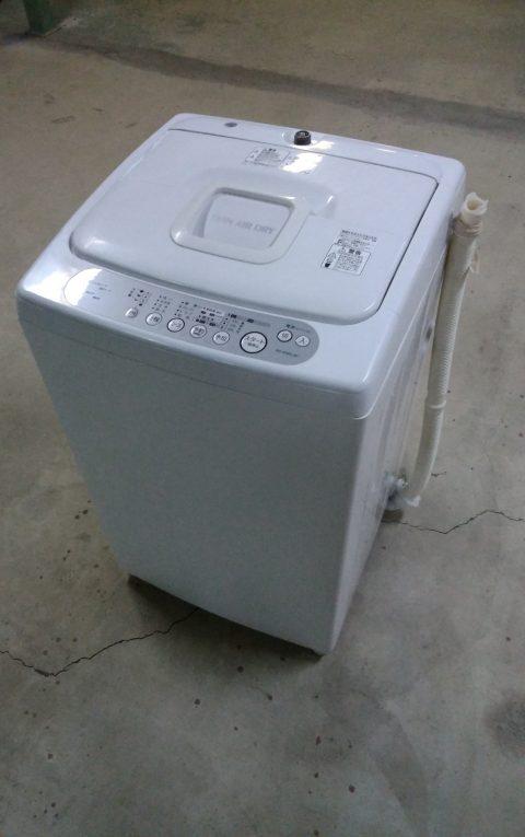 東芝 洗濯機 を出張買取させて頂きました!